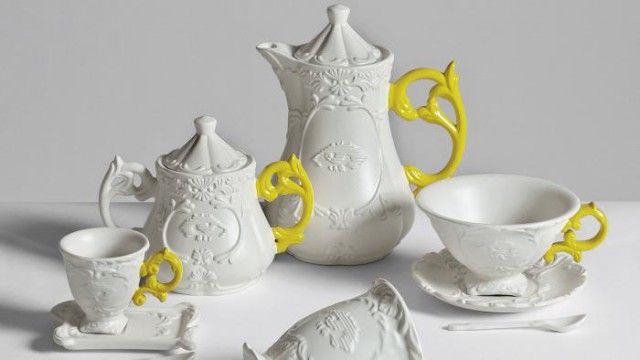 tè di stile