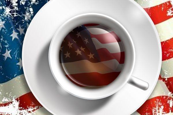 consumi americani espresso I risultati dell'indagine annunale nella National Coffee Association