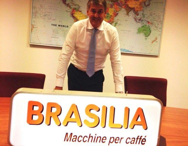 brasilia macchine per caffè