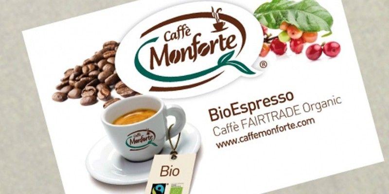 caffè monforte bio