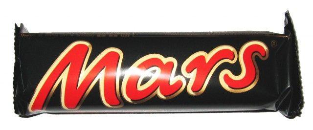mars barretta wafer cioccolato