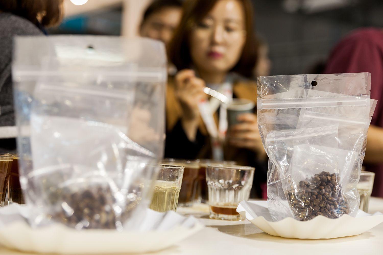host 2015 caffè assaggio espresso