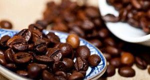 caffè piattino