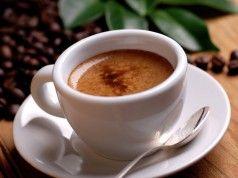 Manifesto caffè espresso perfetto