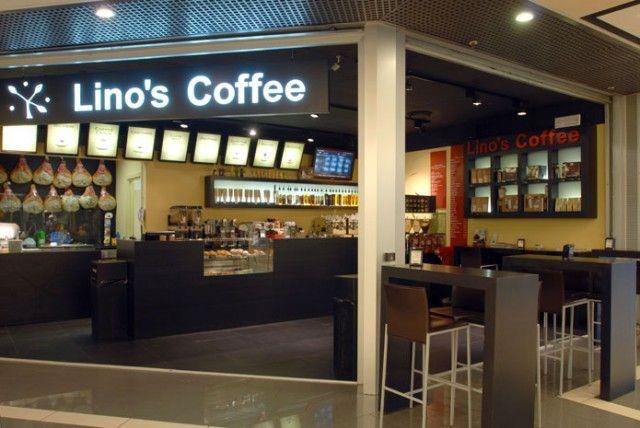 lono's coffee catena di caffetterie Italia