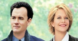 You have got mail 1998