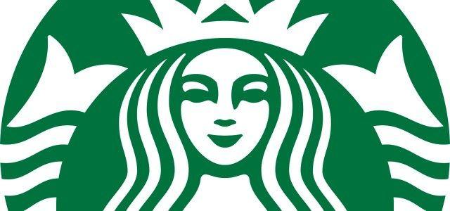 esselunga Starbucks a Milano con l'inconfondibile logo