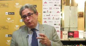 Patrizio Brusoni Coordinatore Scae Italia