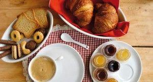 cibo salone gusto colazione