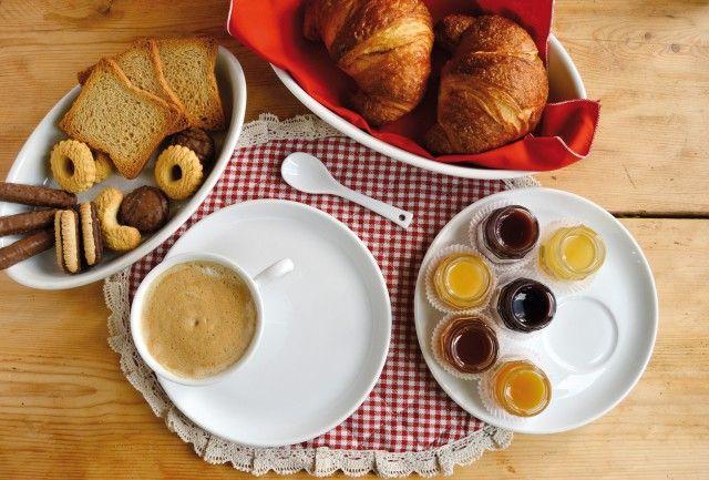 colazione cibo salone gusto colazione