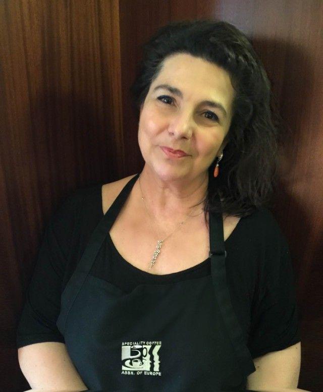 Cristina Caroli Scae