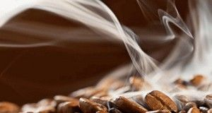 caffè bio aroma caffè profumo fumo