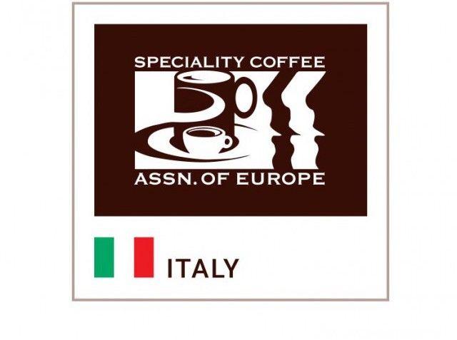 scae italia italy logo