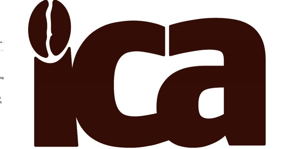 Logo Ica Italian coffee asociation