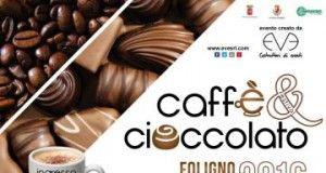 caffè&cioccolato Foligno 2016
