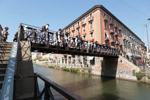 Ponte Naviglio