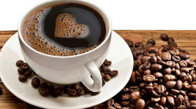 caffeina soppressore fame