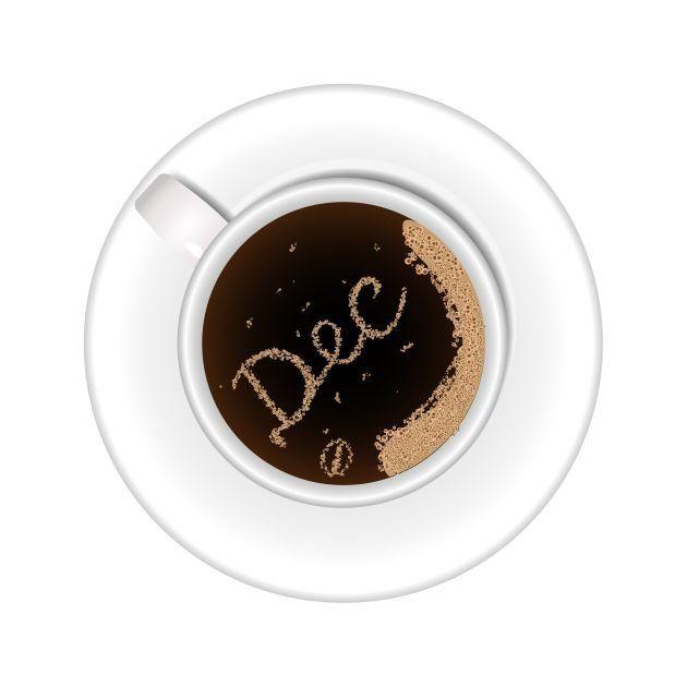 il decaffeinato