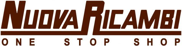 NUOVA RICAMBI ONE STOP SHOP