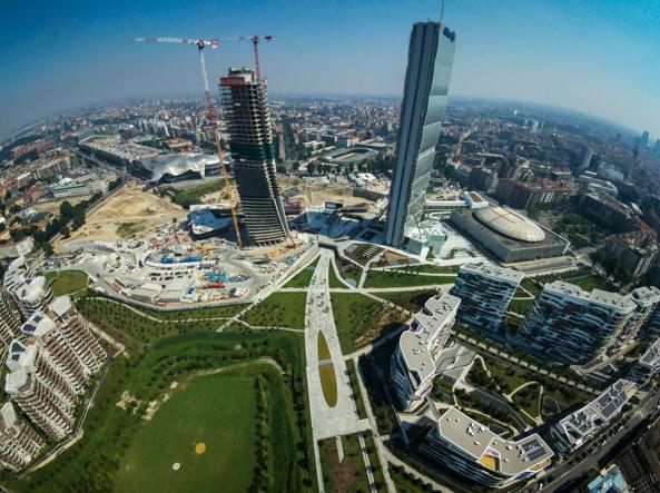 Starbucks ha trovato casa a Milano: aprirà nel cuore di CityLife ...