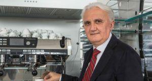 Simonelli Group Nando ottavi nata nuova simonelli