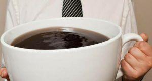 l'aforisma caffè filtrato
