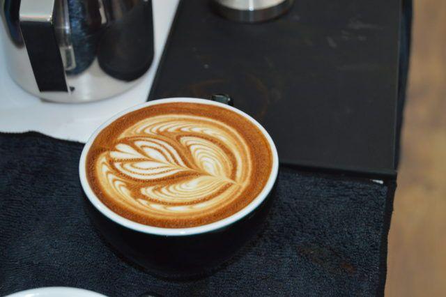 cappuccino espresso
