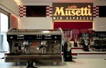 Musetti Coffee Academy
