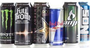 bevande energetiche energy drink