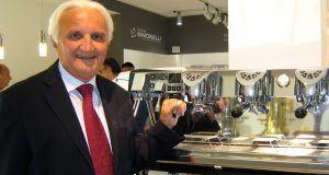 Nando Ottavi Presidente Simonelli Group