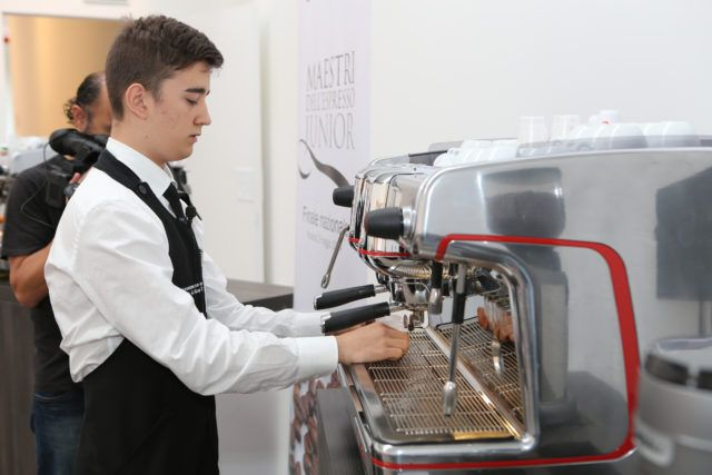 Maestri dell'espresso