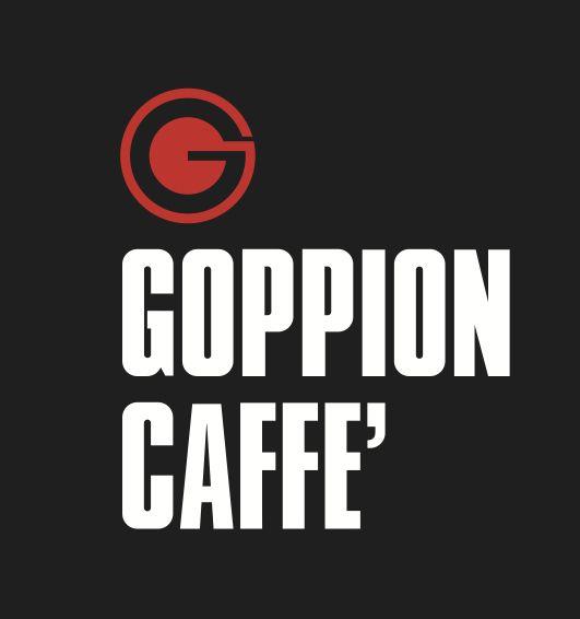 Goppion Vienna Il logo di Goppion Caffè