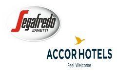 Segafredo, Accorhotels