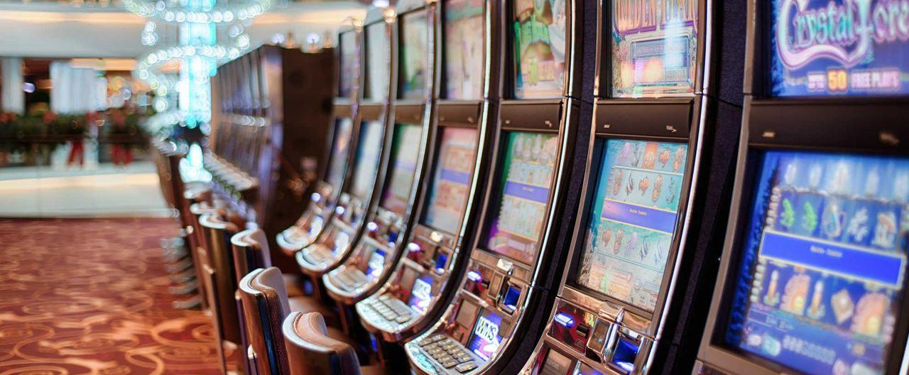 Illinois poker machines in bars
