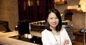 Belinda Wong