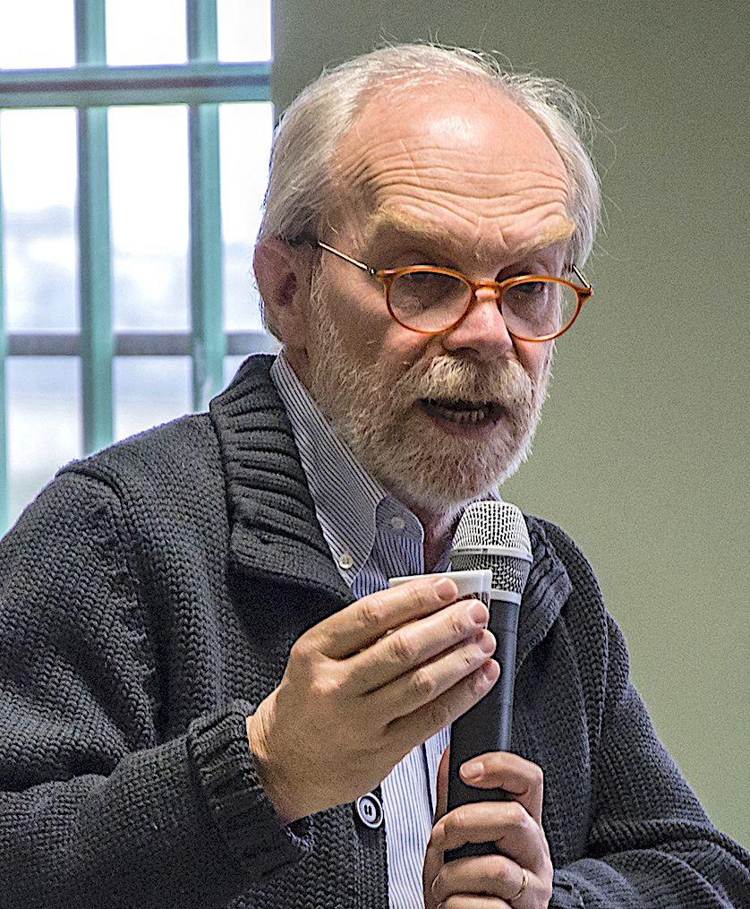 Enrico Meschini