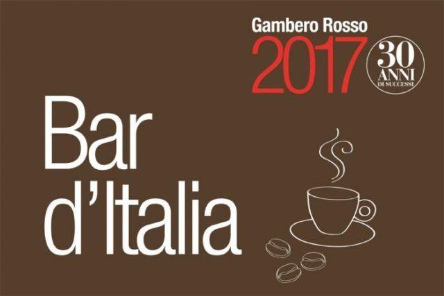 bar d'italia gambero rosso 2017