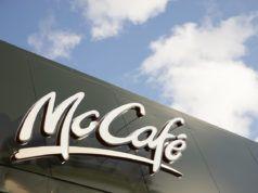 bike drive mcdonald's IA Un'insegna McCafé, le caffetterie abbinate ai McDonald's