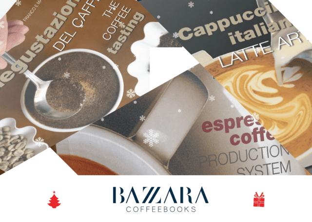 Bazzara Espresso Natale