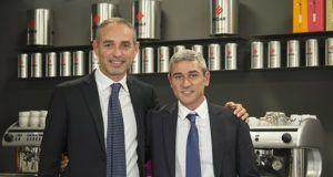 Giuseppe Monciino e Alessandro Spadola Moak