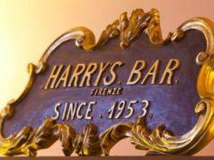 harry's bar logo insegna storica