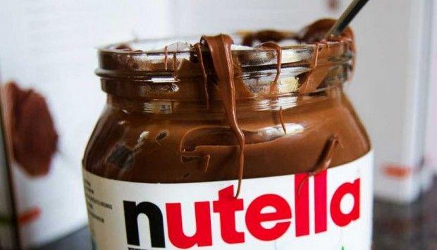 Nutella produzione Nutella, la crema spalmabile più famosa