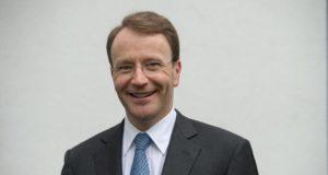 Nestlé Mark Schneider