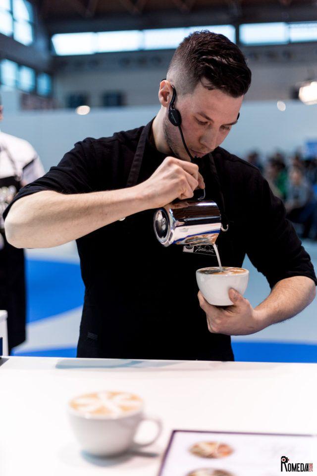beluffi campione italiano latte art 2017