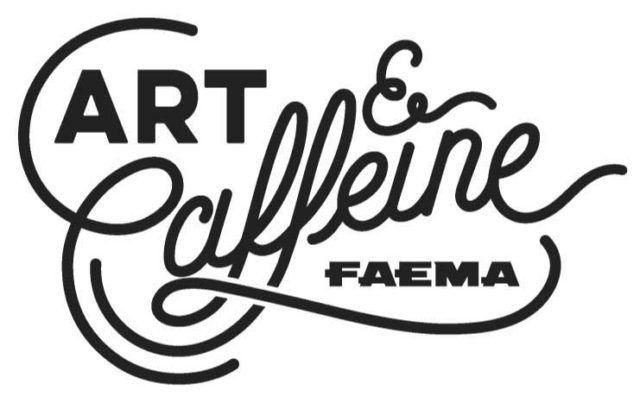 art & caffeine faema