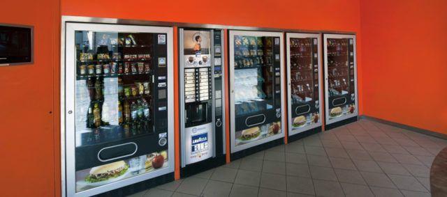 frutta distribuzione automatica,caffè espresso,cappuccino