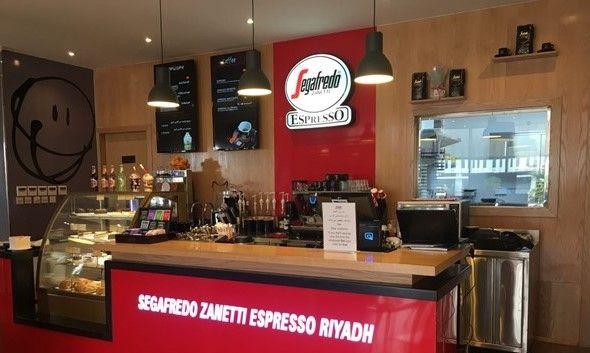 Segafredo zanetti espresso apre a riyadh capitale dell for La capitale dell arabia saudita