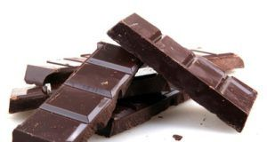 cioccolato diabetici