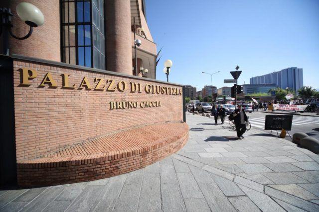 Caffetteria del Tribunale di Torino