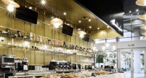 caffetteria in italia
